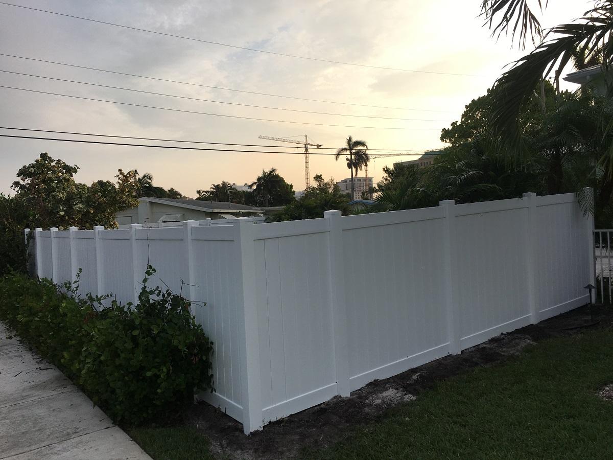 Residential Fencing Company San Antonio Fence Installation