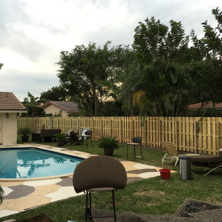 Pool Fence Installation San Antonio Texas Quality Pool